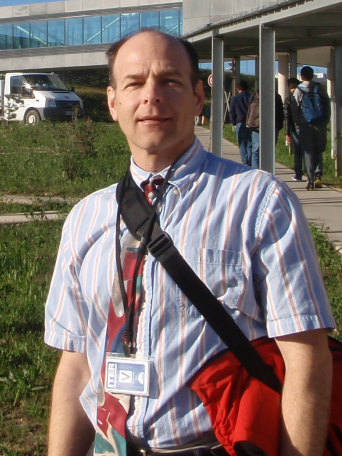 Profile Photo Thumb for Tim Bohm