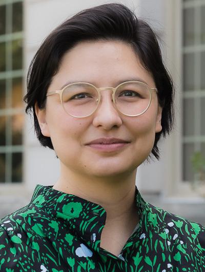 Profile Photo Thumb for Kate Fu