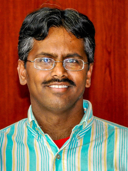 Profile Photo Thumb for Sundaram Gunasekaran