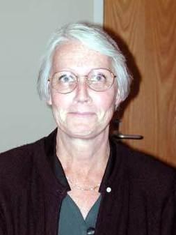 Profile Photo Thumb for Nancy Hansen