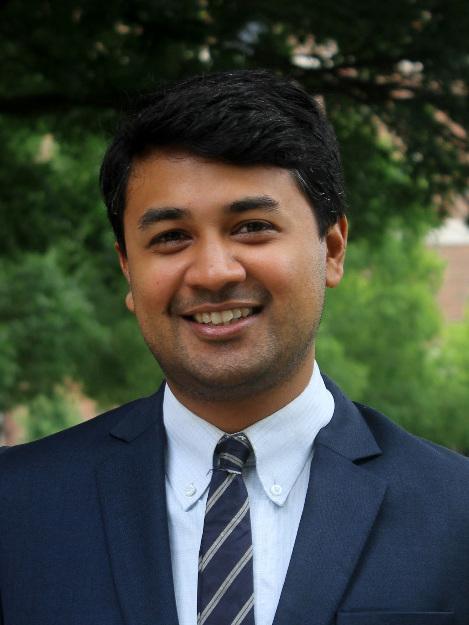 Profile Photo Thumb for Siddarth Krishna