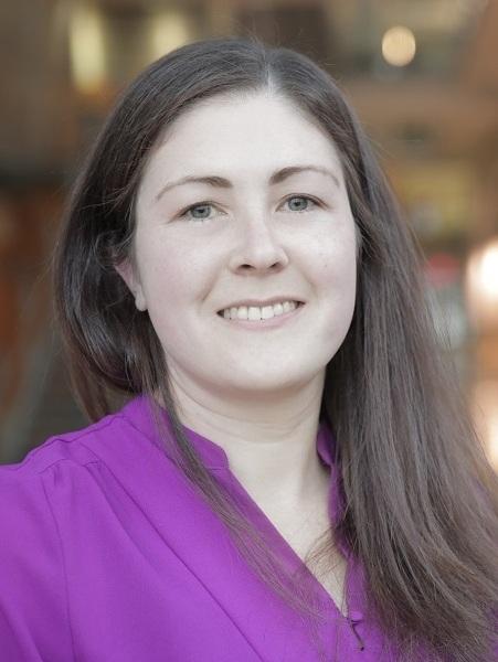 Profile Photo Thumb for Megan Mcclean