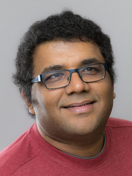 Profile Photo Thumb for Vatsan Raman