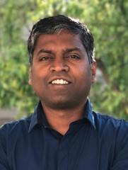 Profile Photo Thumb for Karthikeyan Sankaralingam