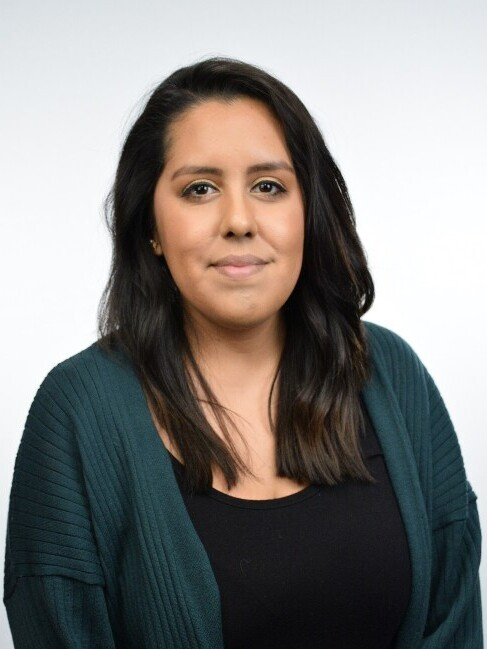 Profile Photo Thumb for Tanya Trejo