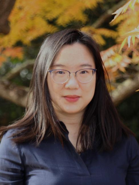 Profile Photo Thumb for Ying Wang