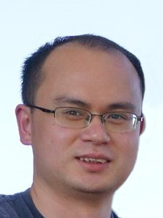 Profile Photo Thumb for Xiangru Xu